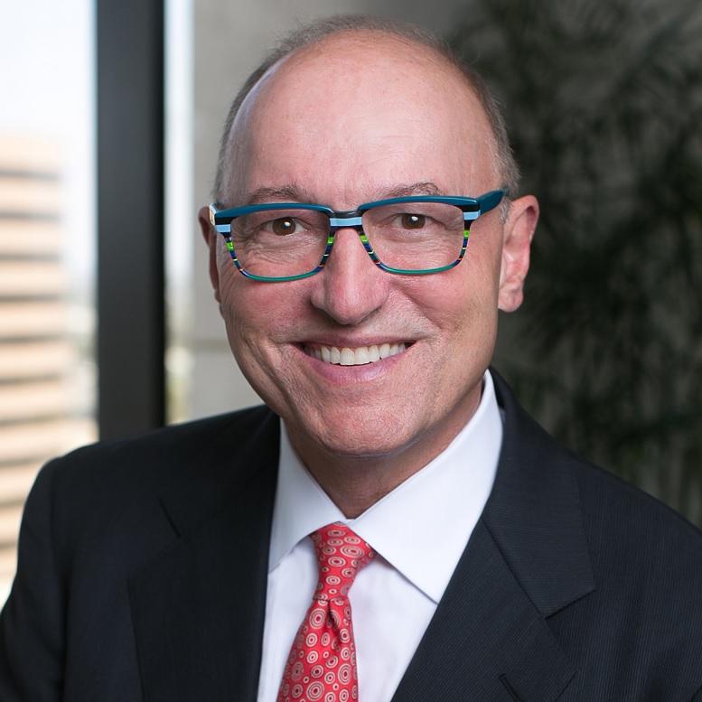 William A. Shopoff