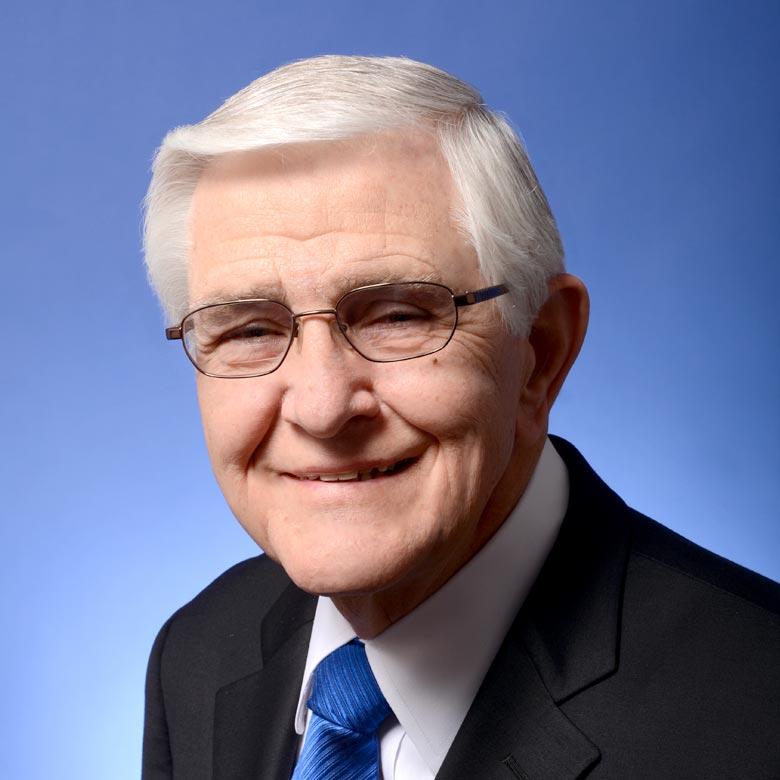 Thomas B. Mullen